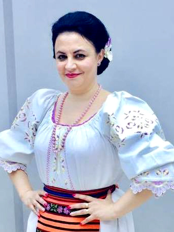 Marioara Sigheartau