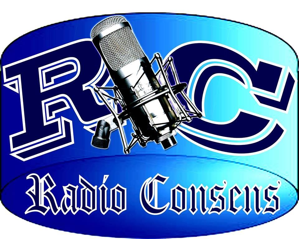 Radio CONSENS, un post de radio online ce difuzeaza muzica populara din toate zonele